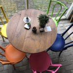 Cafestoel thonet