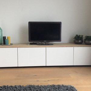 Tv meubel kaapstad eiken