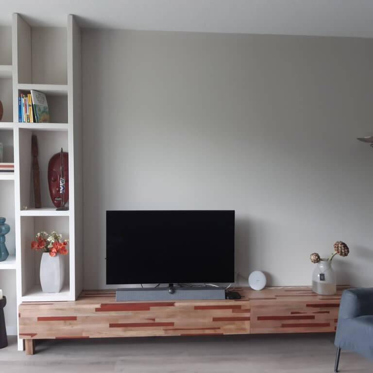 Moskou tv meubel