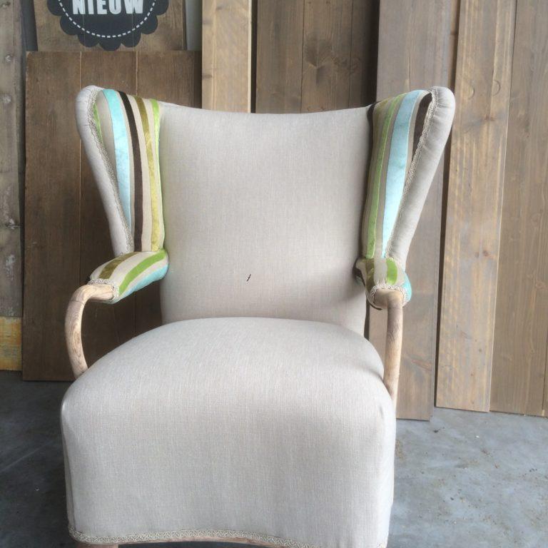 Oor stoel