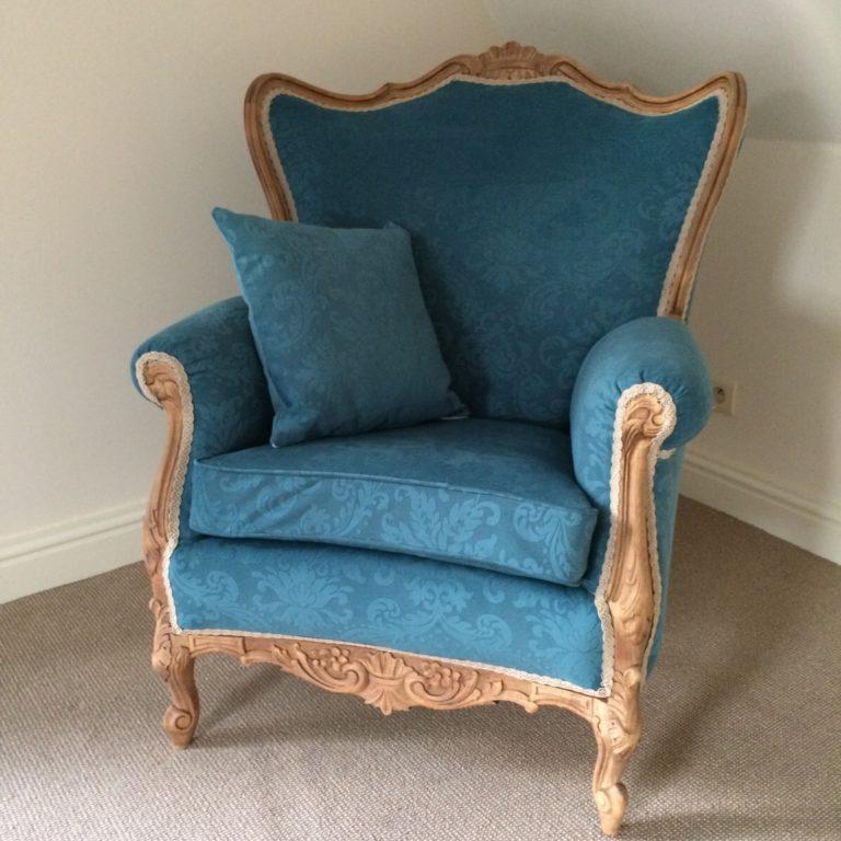 Lodewijk fauteuil